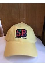 Sauble Beach SB tie dye SB hat