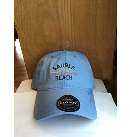 Sauble Beach SB the weekend hat