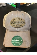Sauble Beach SB playmaker patch ofa