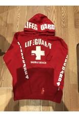 Lifeguard Lifeguard p/o hood Sauble Beach