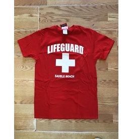Lifeguard Unisex lifeguard t-shirt