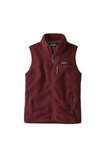 Patagonia W retro pile vest