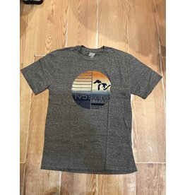 Sauble Beach Woonsa men's  triblend tee