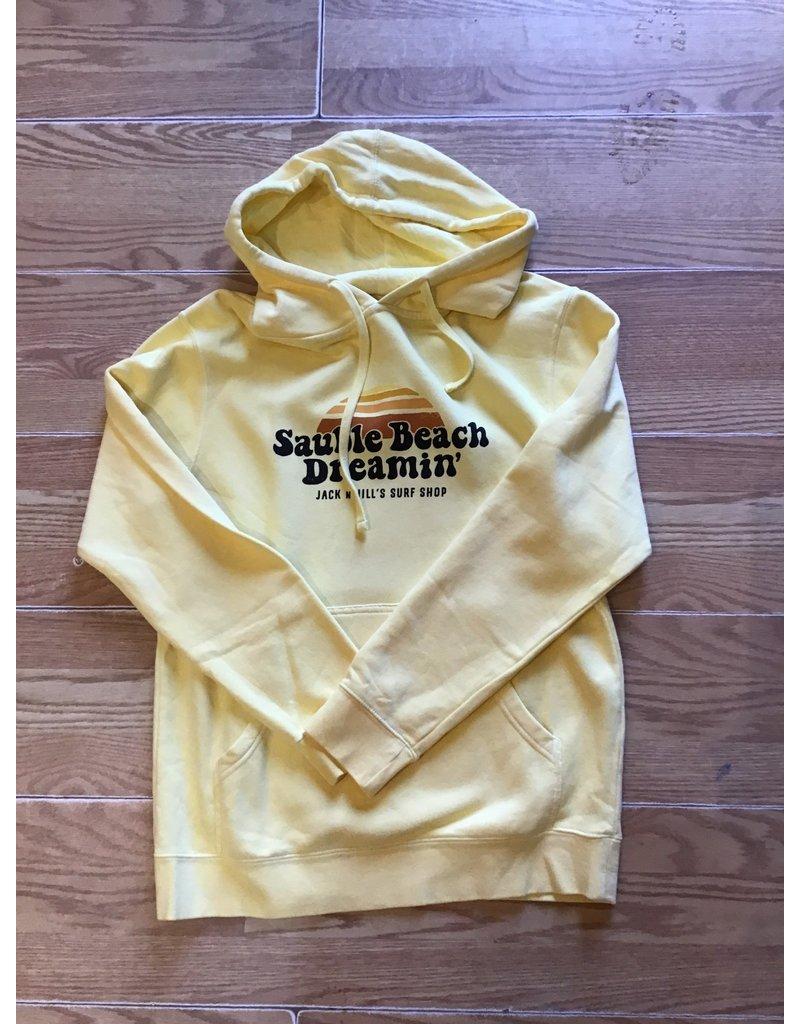 Jack n Jill's jnj dreamin' pigment hoodie