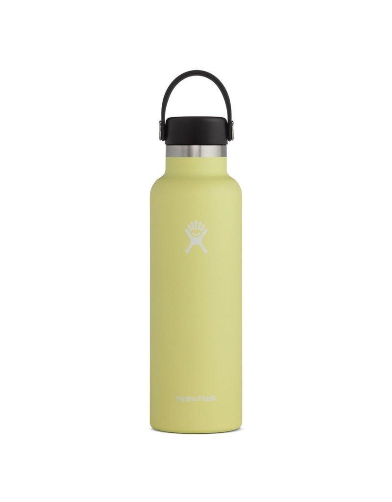 Hydro Flask 21oz std mouth flex cap