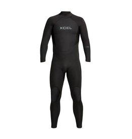 Xcel Men's Axis 4/3 full suit