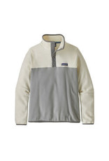 Patagonia W's micro d snap T