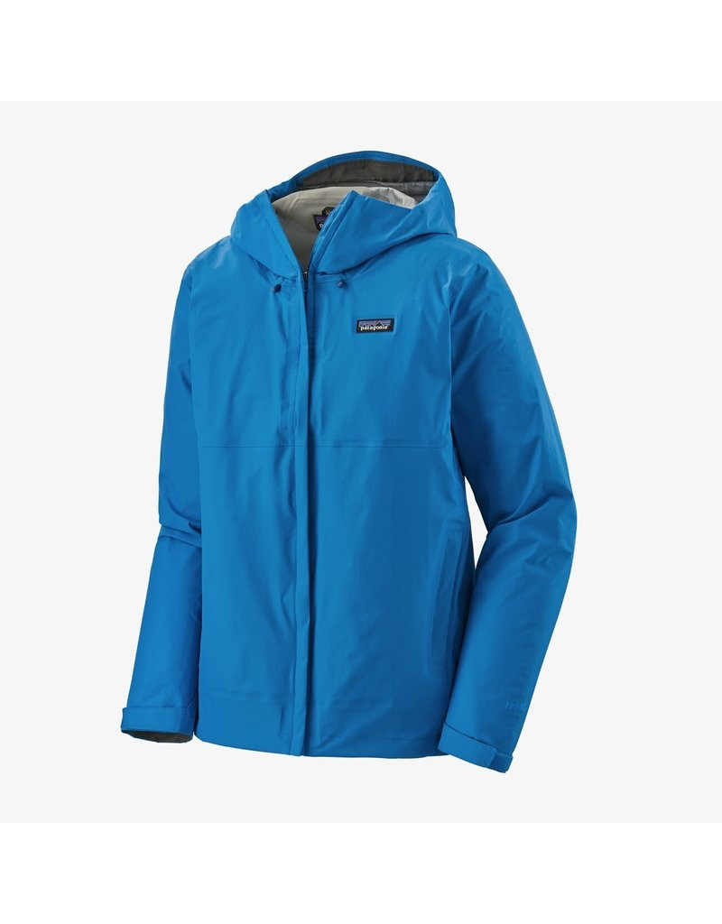Patagonia M's torrentshell pullover