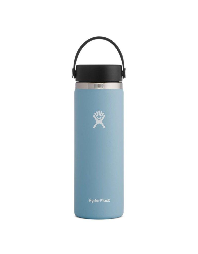 Hydro Flask 20 oz wide mouth flex cap