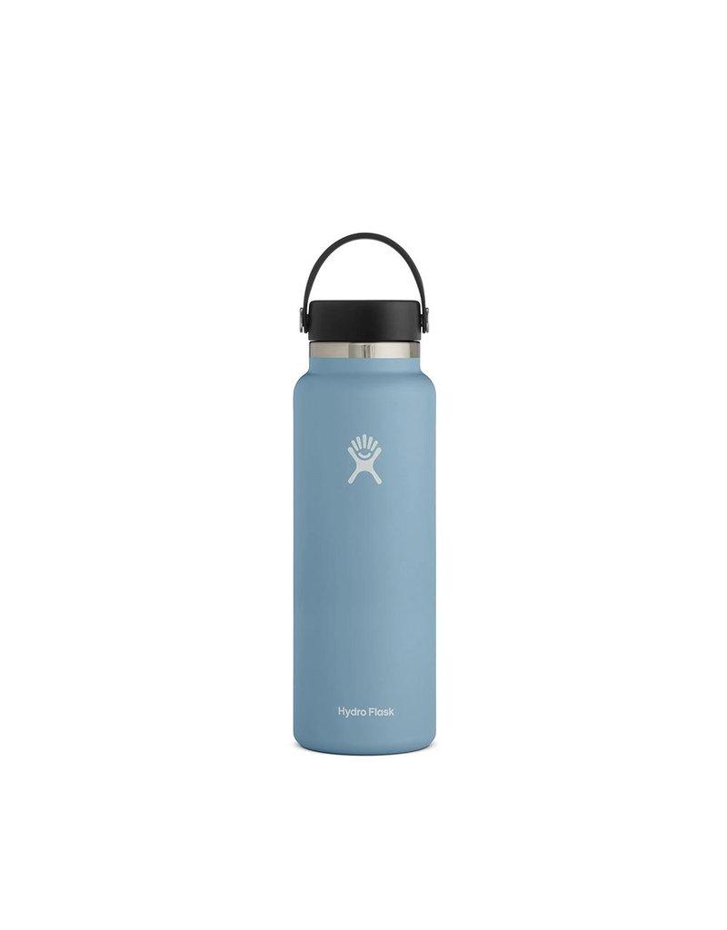 Hydro Flask 40oz wide mouth 2.0 flex cap