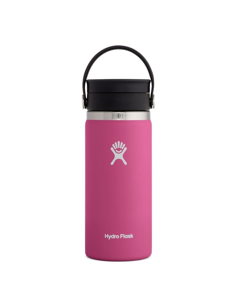 Hydro Flask 16oz wide mouth flex sip lid
