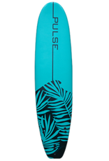 Pulse Maui surfboard softboard