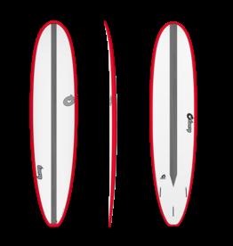 Torq TET CS carbon longboard