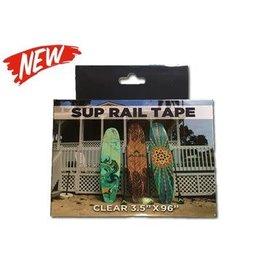 Pulse SUP rail tape