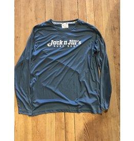 Jack n Jill's JnJ label ls rashie