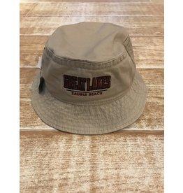 Sauble Beach Great Lakes SB bucket hat