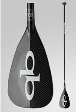 quickblade Quickblade kanaha elite ac SUP paddle 100 silver