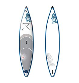 Starboard Starboard '14 Astro touring deluxe 12'6""