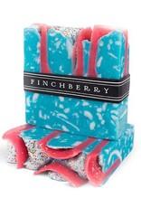 Finch Berry Moxie Vegan Soap