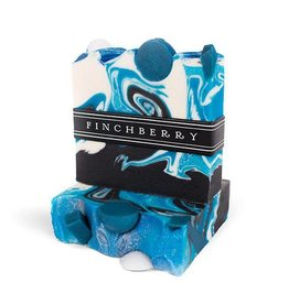 Finch Berry Zanzi-Bar Soap
