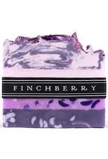 Finch Berry Grapes of Bath Vegan Soap