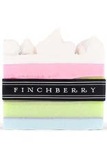 Finch Berry Darling Vegan Soap