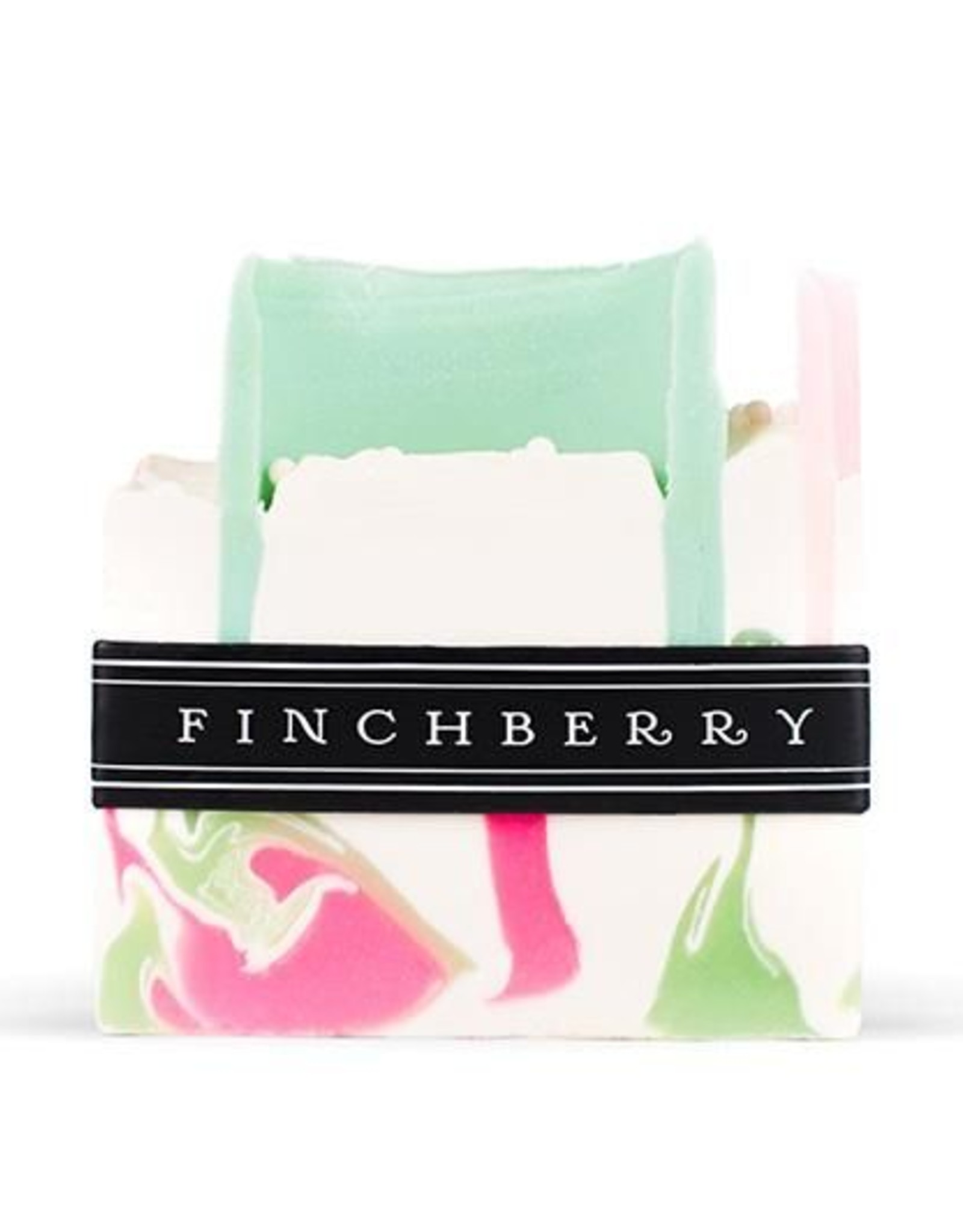 Finch Berry Sweetly Southern Vegan Soap