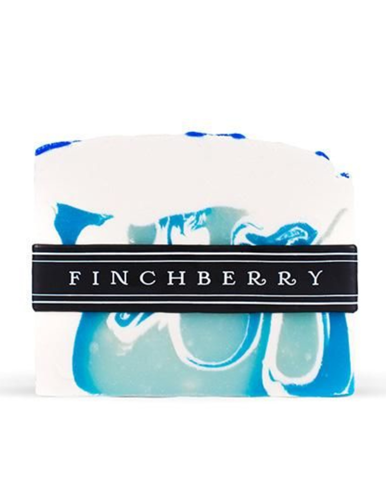 Finch Berry Fresh & Clean Vegan Soap