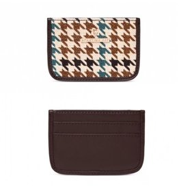 Spartina Eliza Leather Card Holder