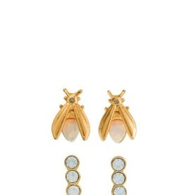 Spartina Spartina Firefly Stud Earrings