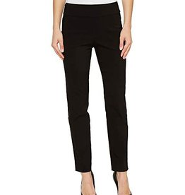 Krazy Larry Pant Krazy Larry's Black Pull on Pant