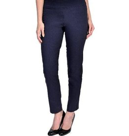Krazy Larry Pant Krazy Larry's Navy Pull on Pant
