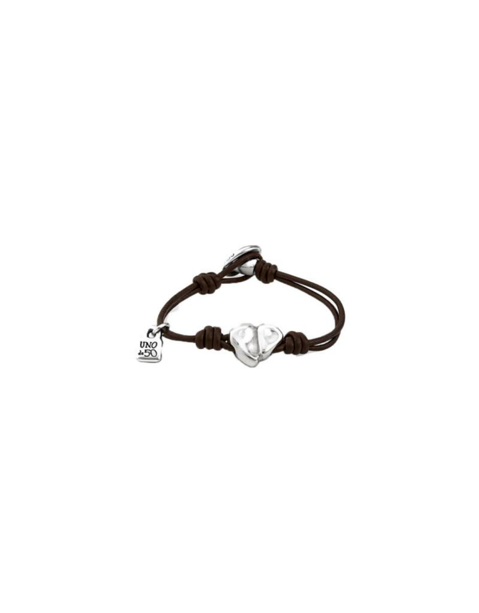 Uno de 50 Cupid Bracelet
