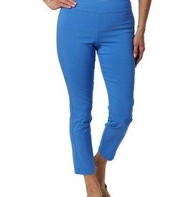 Krazy Larry Pant Krazy Larry's Blue Pull On Pant