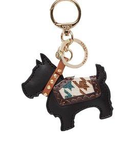Spartina Scotty Dog Bag Charm