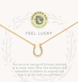 Spartina Feel Lucky/Horseshoe