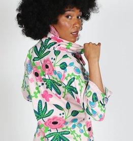 Botanica Blush Sleep Shirt