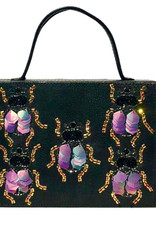 Black Beetle BCS Purse
