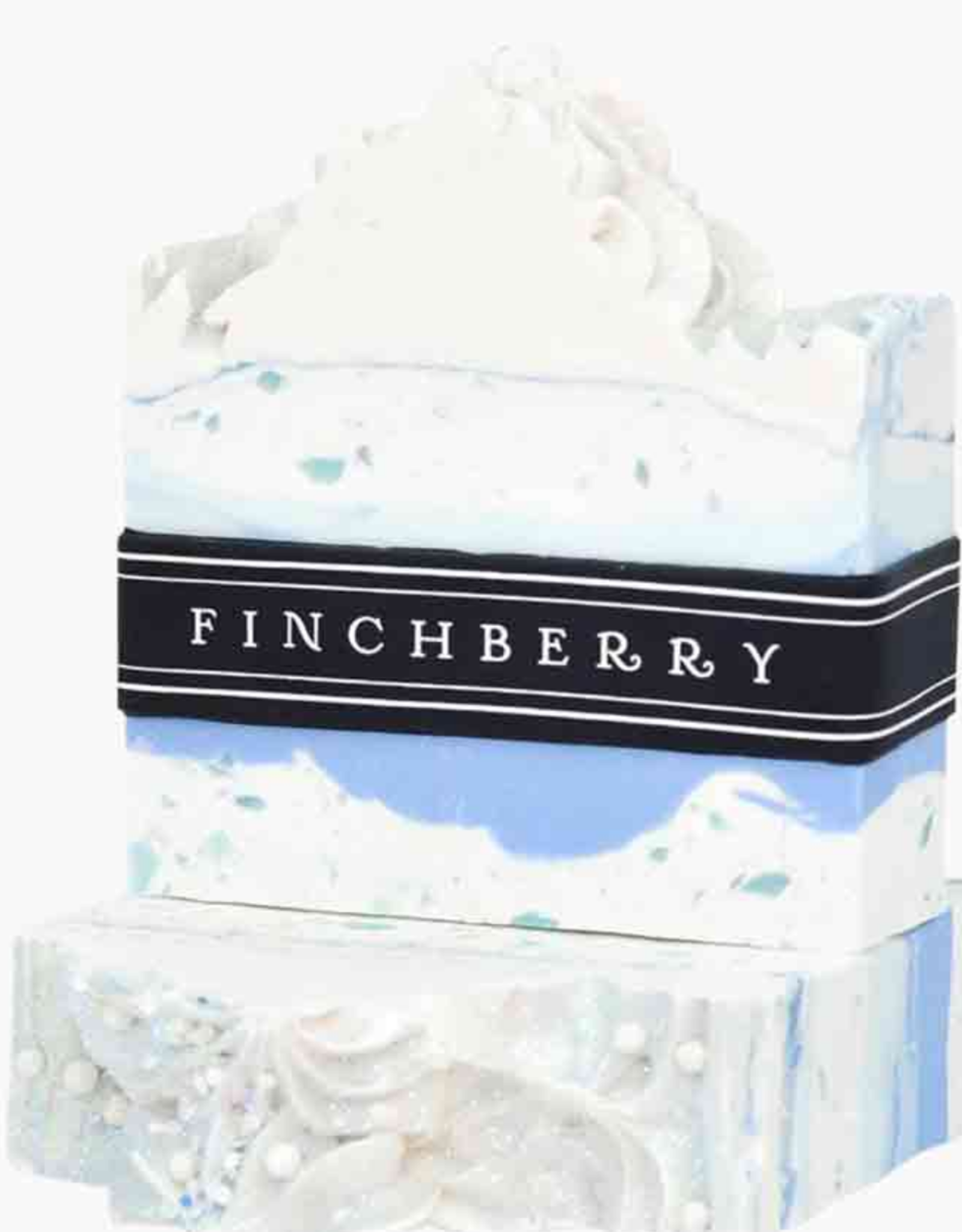 Finch Berry Wonderland Bar Soap