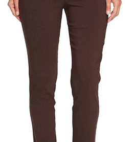 Krazy Larry Pant KL Pull On Pant - Brown