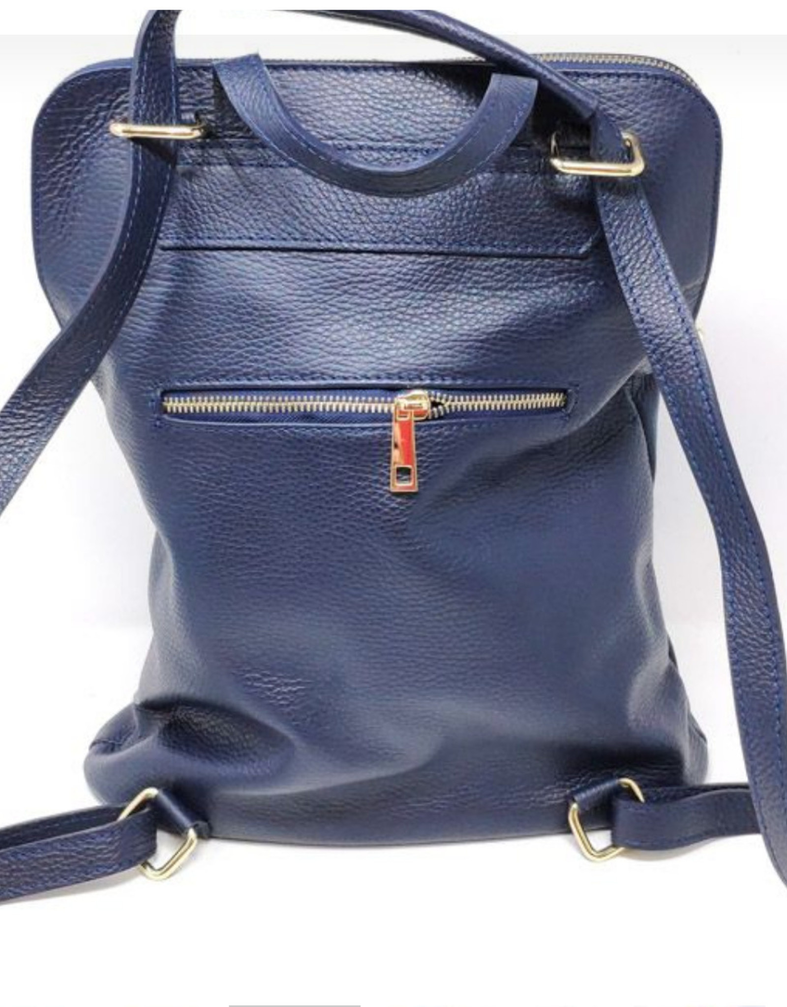 German Fuentes Italian Leather Borse in Pelle Purse
