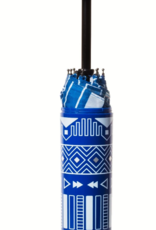 Vinrella Wine Bottle Umbrella Tribal
