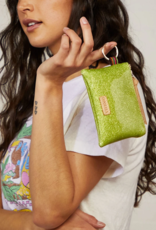 Verde Pouch - Lime
