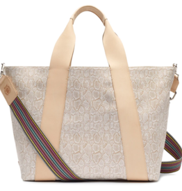 Consuela Clay Large Carryall Tote