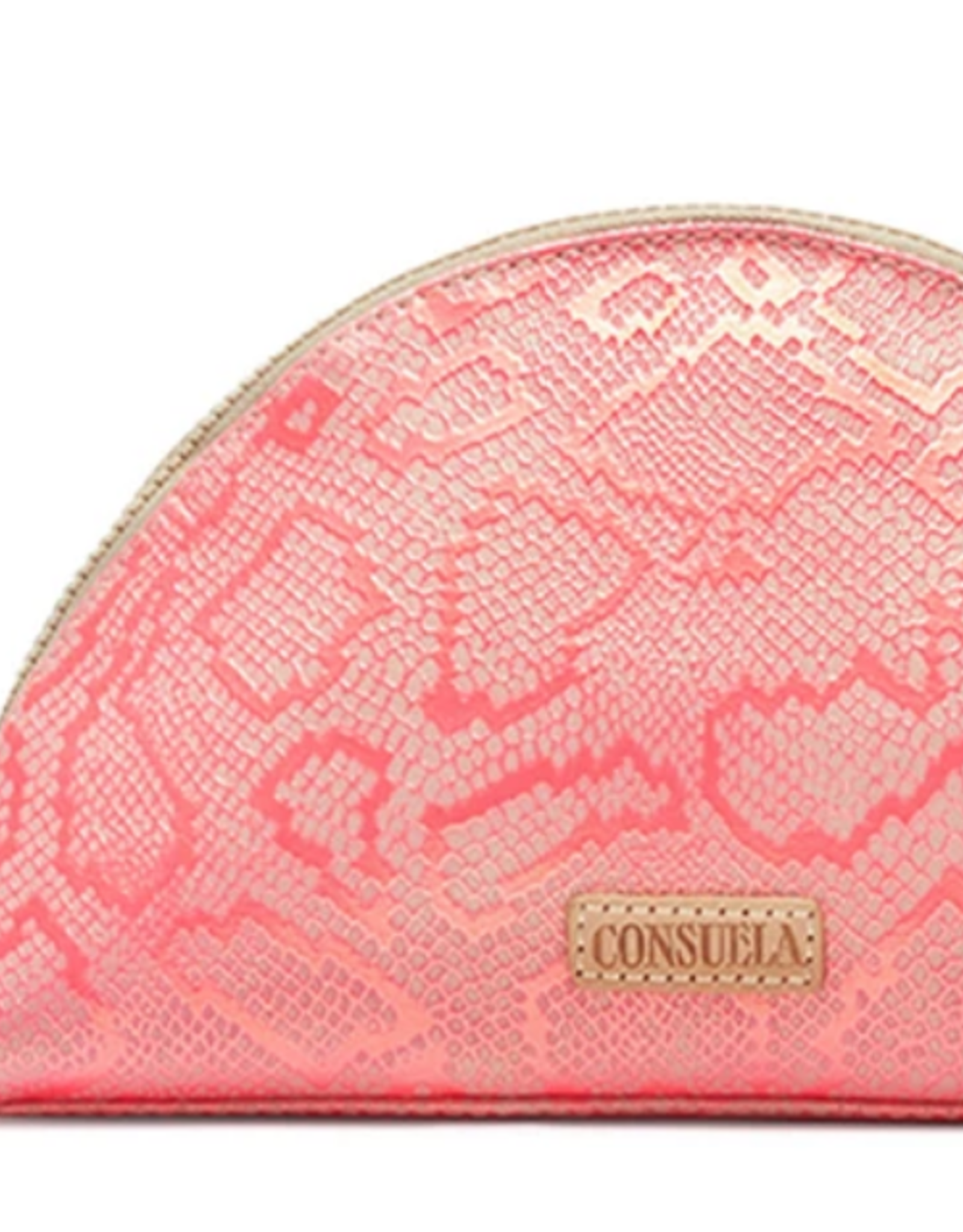Consuela Cora Large Cosmetic Case