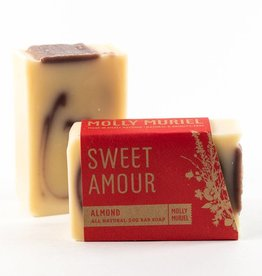 Sweet Amour Bar Soap