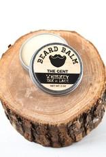 Beard Balm, Gent