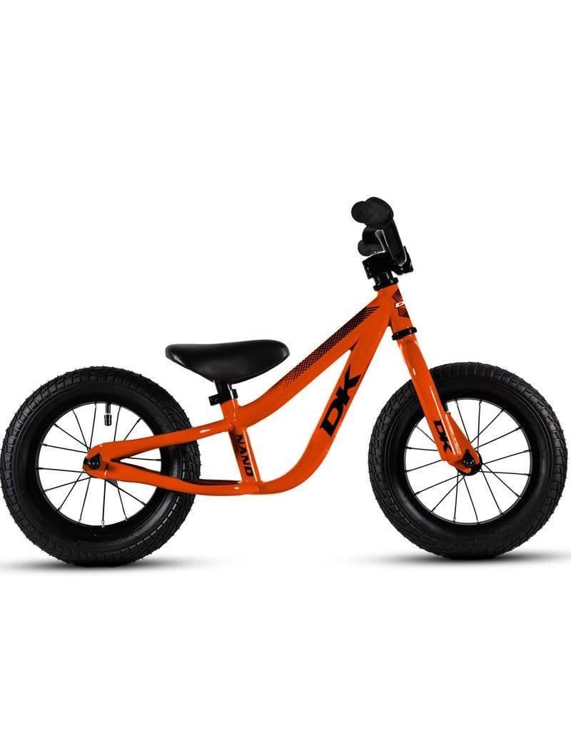 DK Nano Balance Bike (Orange)
