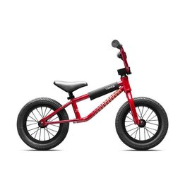 Verde Scout Push Bike (Red)