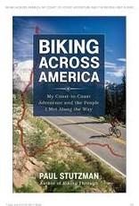 Biking Across America (Paul Stutzman)